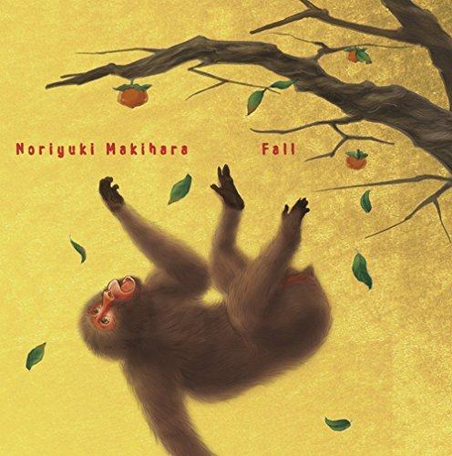 [MUSIC] 槇原敬之 – Fall/Noriyuki Makihara – Fall (2014.11.19/MP3/RAR)