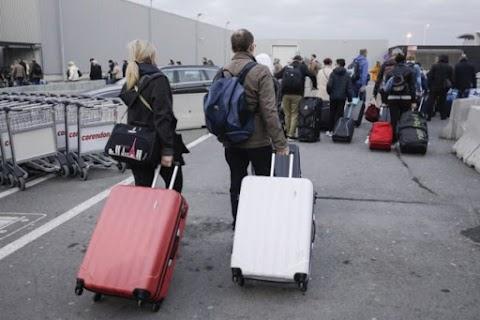 A légiirányítók részleges sztrájkja miatt fennakadások várhatók a brüsszeli repülőtéren