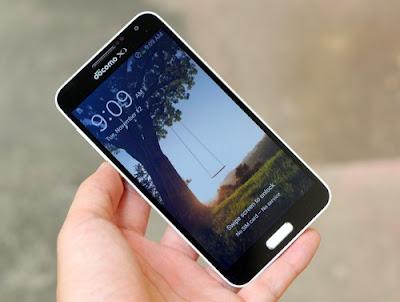 Dia chi thay mat kinh Samsung Galaxy J
