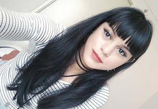 Biodata Jasmine Noor