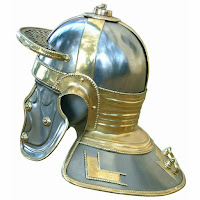 EL LEGIONARIO ROMANO DEL SIGLO III d.C. Bellumartis Historia Militar