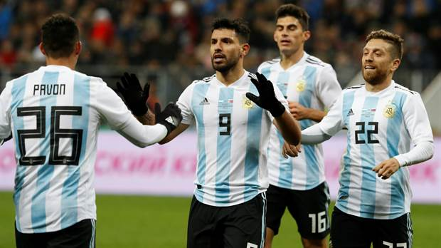 rusia 0 argentina 1 - imagenes seleccion argentina de futbol