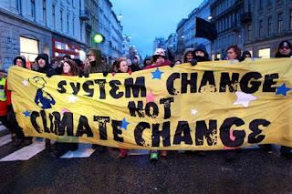 Climate Justice Action Network