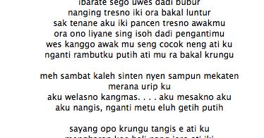 Lirik Lagu Sayang - Via Vallen @Not Angka Lagu Pianika dan ...