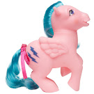My Little Pony Firefly 35th Anniversary Unicorn and Pegasus Ponies G1 Retro Pony