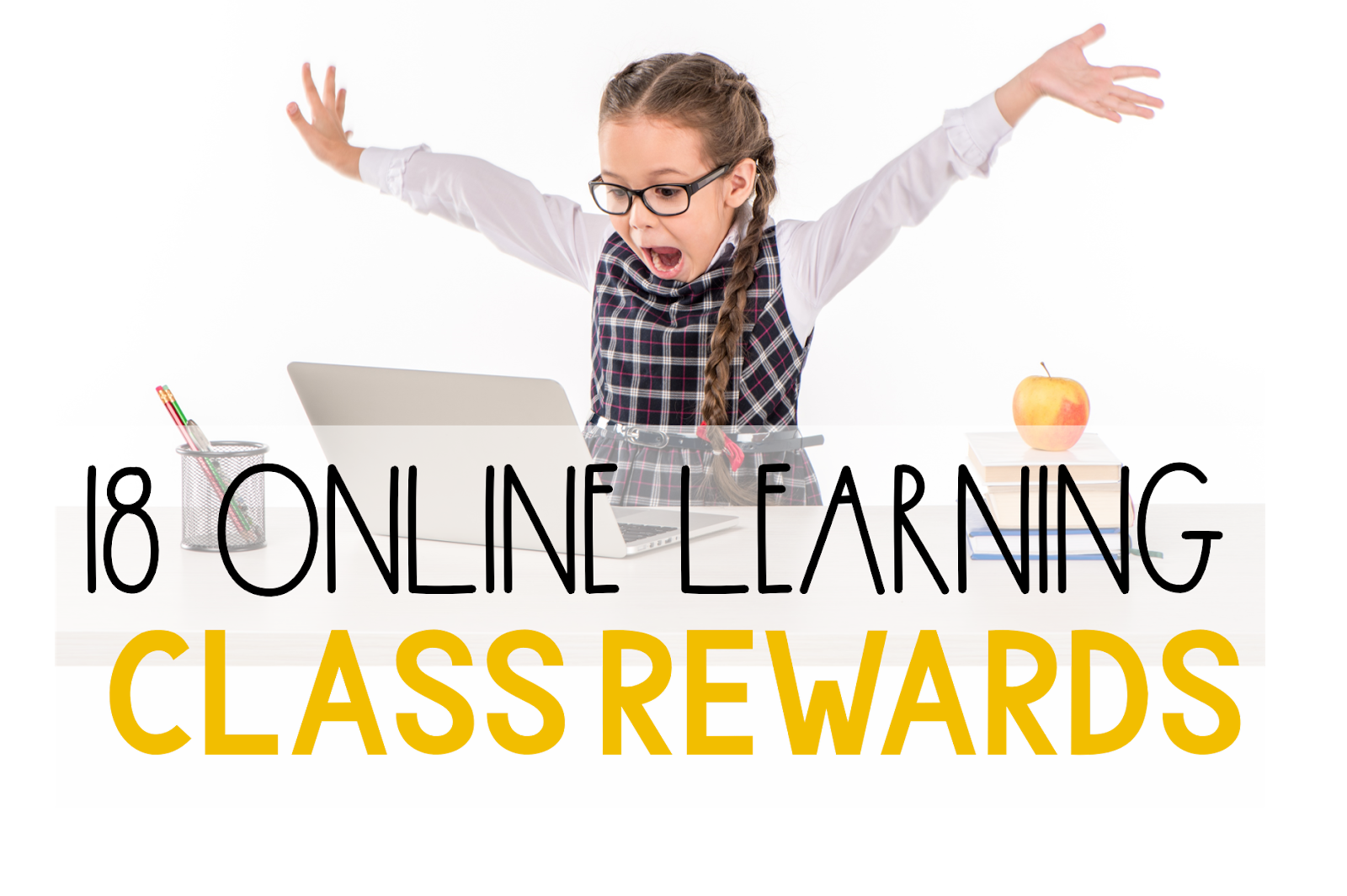 18 Online Learning Class Rewards The Sassy Apple