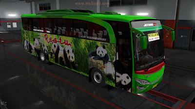 Jetbus 2 Restu Panda