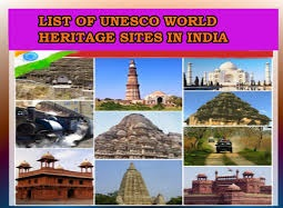 UNESCO World Heritage Sites in India – PDF Download