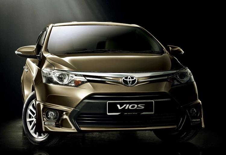 2019 Toyota Vios Release Date, Specs & Price