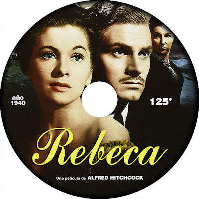 Rebeca - [1940]
