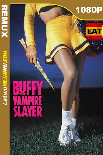 Buffy, la caza vampiros (1992) Latino HD BDREMUX 1080P ()