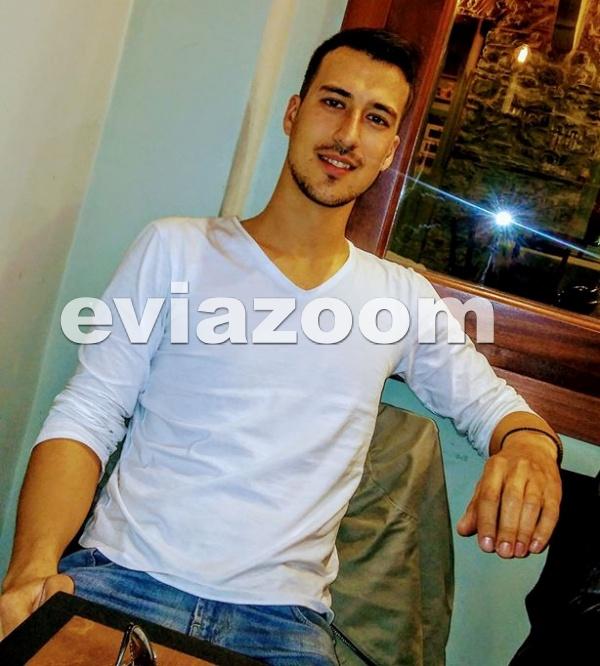 Θρήνος στη Χαλκίδα: Έχασε την μάχη ο 26χρονος Θανάσης! Το θαύμα που ζητούσε η μητέρα του δεν έγινε…
