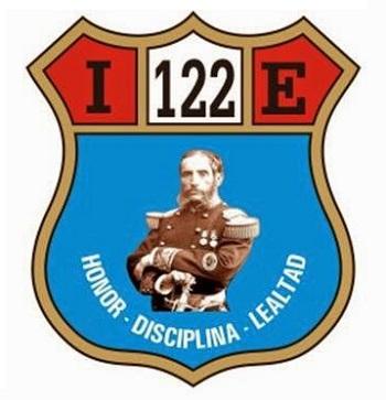 colegio 122