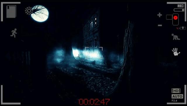 Siapa Takut? Inilah 4 Game Horror Android Menegangkan