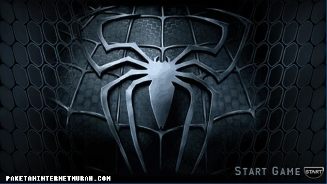 spider man 3 ppsspp cso