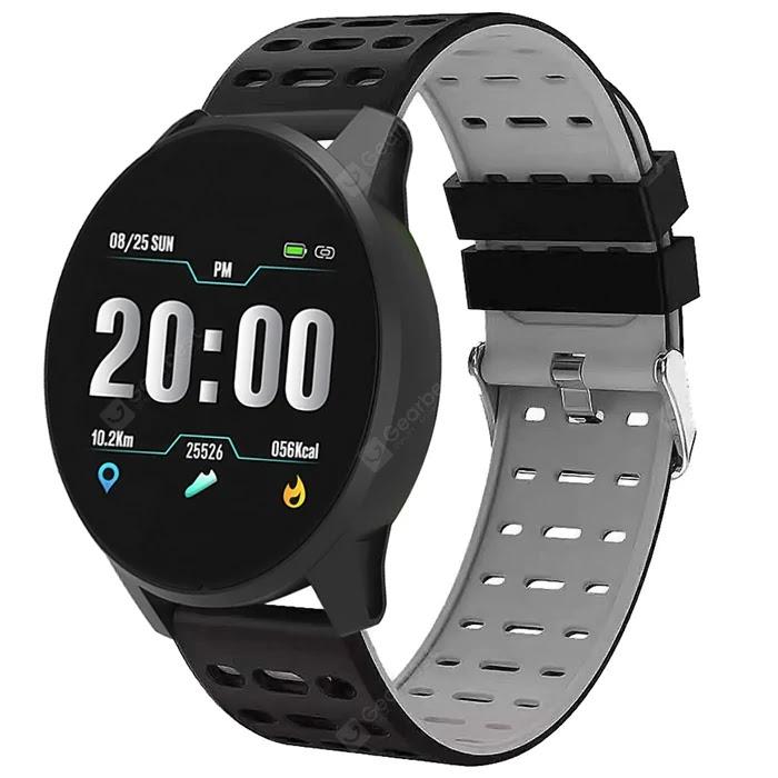 Gocomma B2 RFID Sports Smart Watch Fitness Tracker