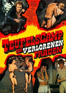 Teufelscamp der verlorenen Frauen (1978)
