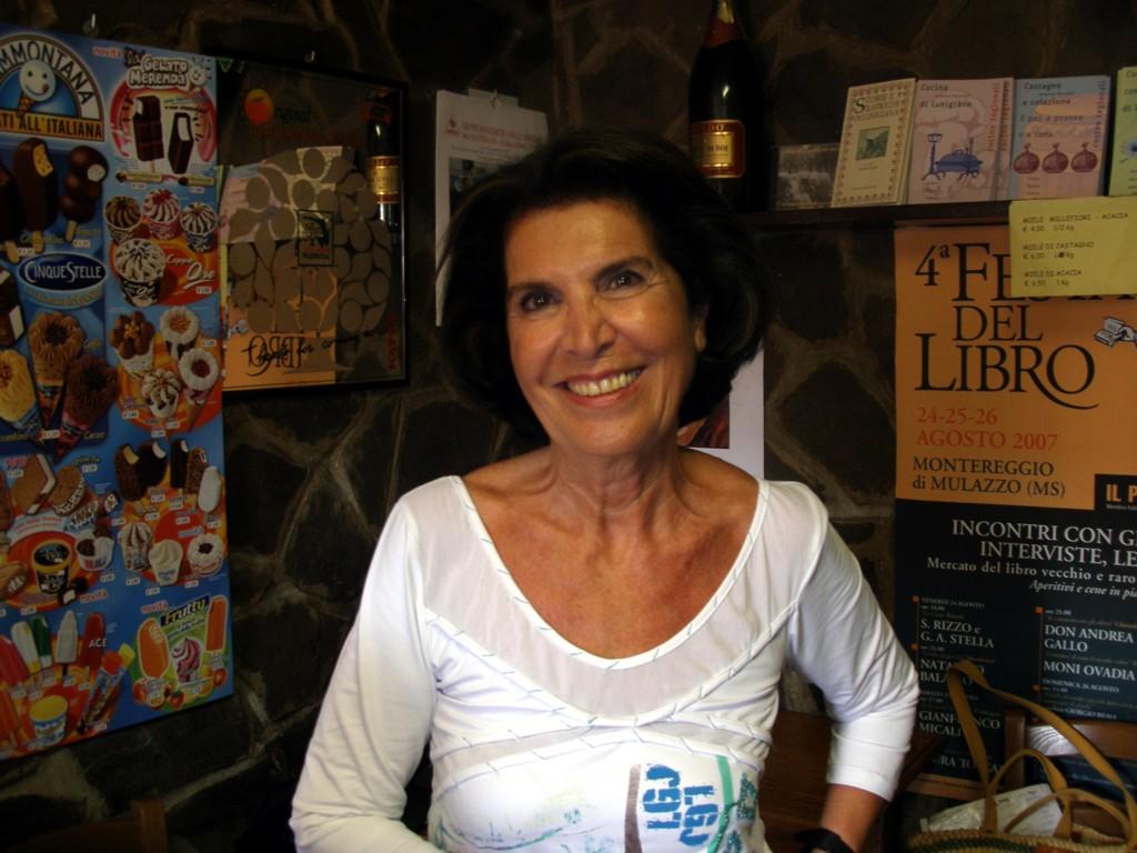 Franca Scagnetti Franca Scagnetti new pics