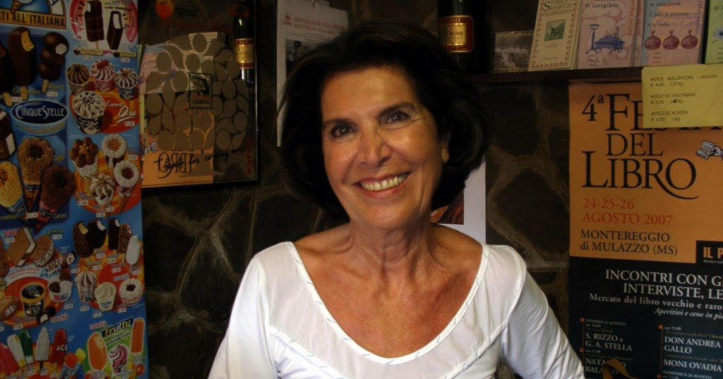 INTERVISTA A LAURA TOSCANO  2b0e074ccf23