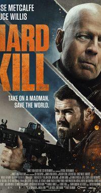 مشاهدة فيلم 2020 Hard Kill مترجم اون لاين - افلامكو- ايجي شير - السينما للجميع
