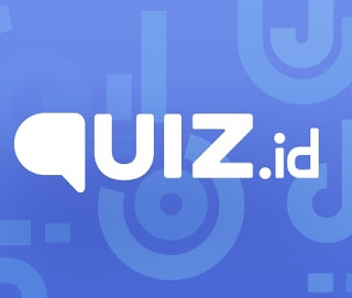 Aplikasi Quis.id: Platform Give Away Uang Gratis