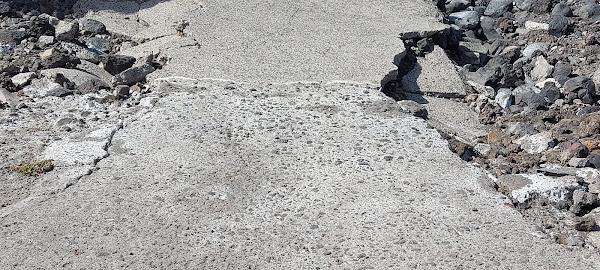 CC denuncia el abandono de los barrios del litoral de Los Llanos