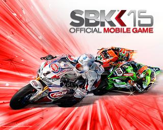SBK15 Official Mobile Game Mod Apk v1.4.0 Terbaru