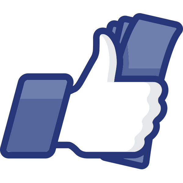 Cash Facebook Emoticon