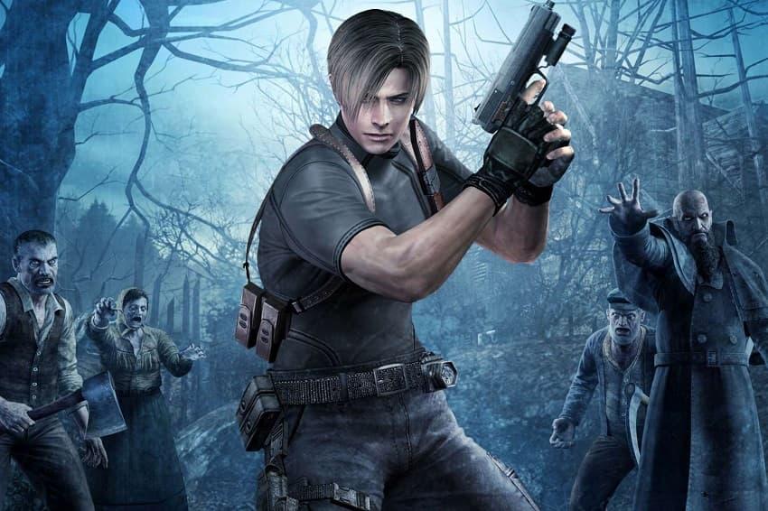 Ремейк Resident Evil 4 спешно переделывают - Capcom уволила разработчиков