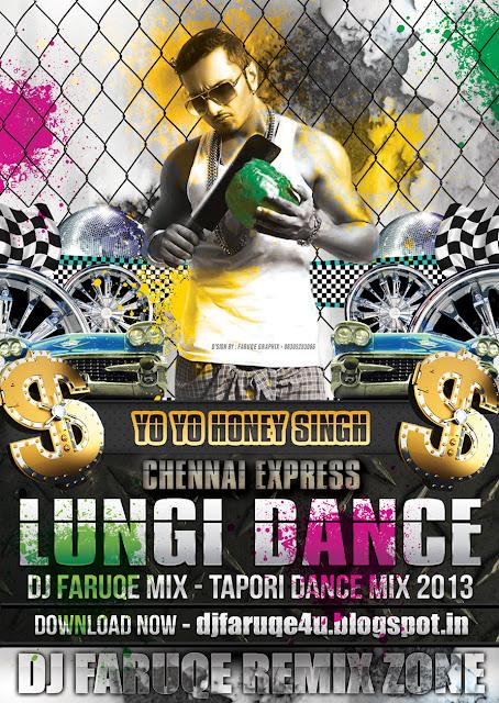 DJ FARUQE REMIX ZONE: DJ Faruqe