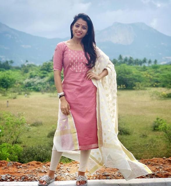 Navya Swamy Photos