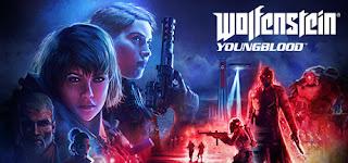 Tải Game Wolfenstein: Youngblood