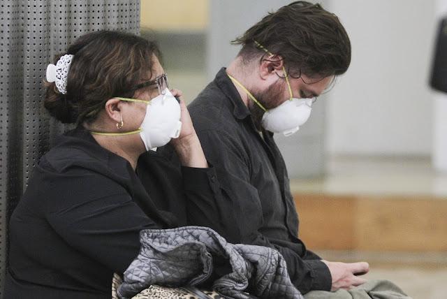 Coronavirus en México: casos confirmados, 1,890; 79 fallecidos