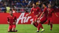 Jelang Babak Play-off Kualifikasi Piala AFC 2023, PSSI Siapkan Squad Garuda Untuk TC