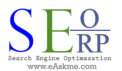 What SERP Tells You About SEO : eAskme