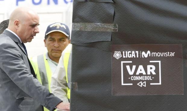 Alianza Lima y las ácidas críticas contra el videoarbitraje (VAR)