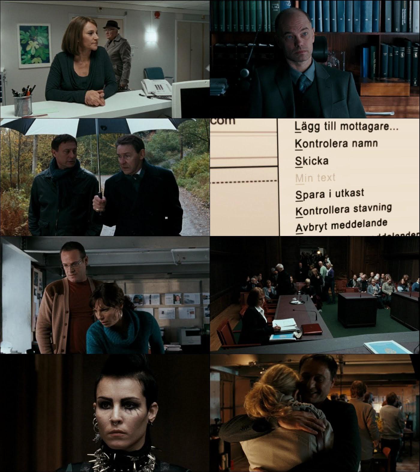 Millennium 3 1080p Latino