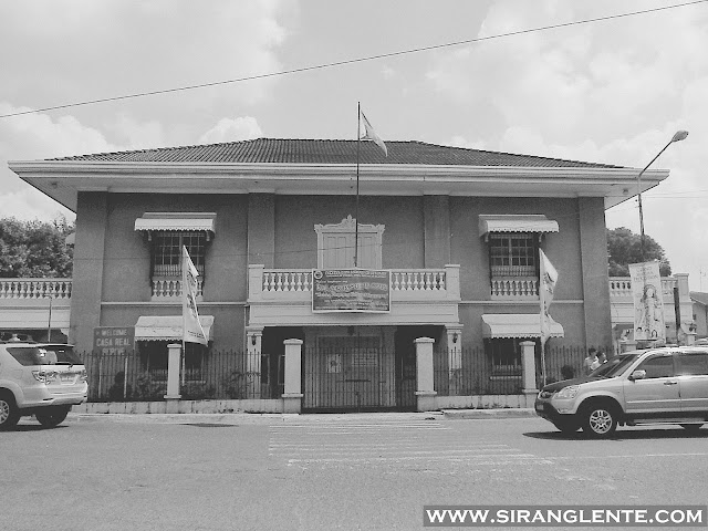 Heritage houses in Malolos City, Bulacan