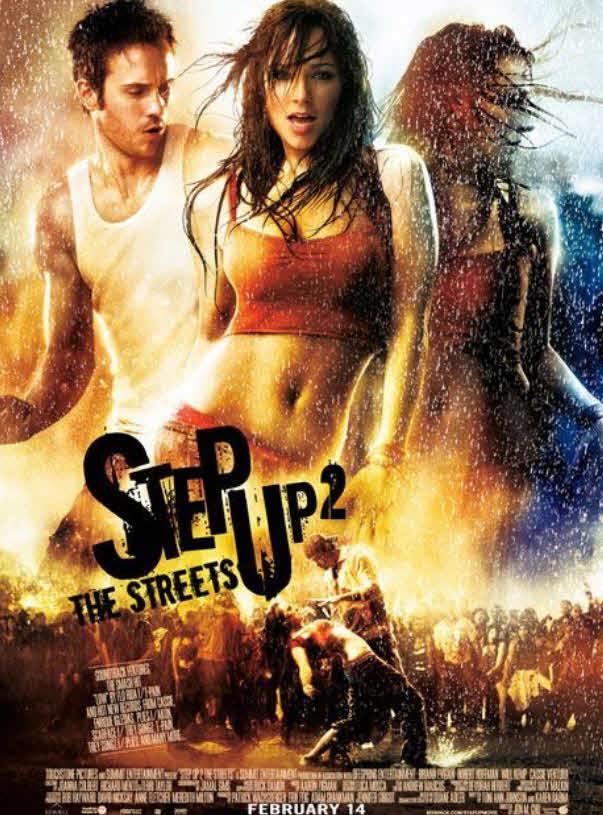 فيلم Step Up 2: The Streets 2008 مترجم