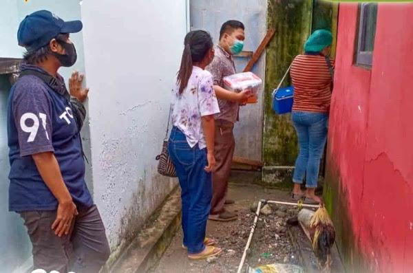 Wendy Pelupessy Sebut Upaya Pemkot Ambon Lakukan Vaksinasi Lansia ke Rumah