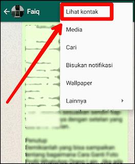 Cara Ganti Foto Profil WhatsApp Orang Lain di HP Kita 31