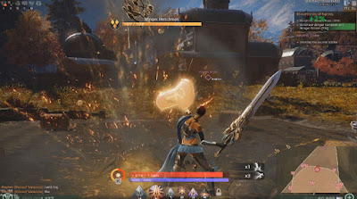 Skyforge GAMEPLAY