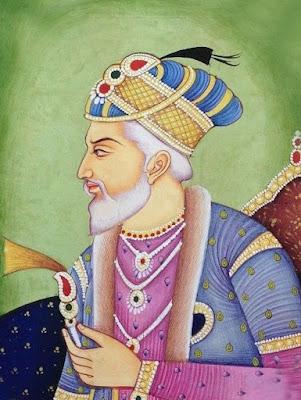 Jalal-ud-din Khilji, Sultan of Delhi