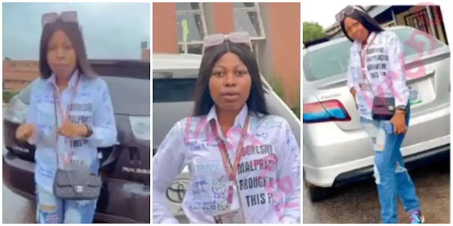 Graduate pf UNIBEN Ordered to Rewrite all her exams from 200lvl over Exam Malpratice