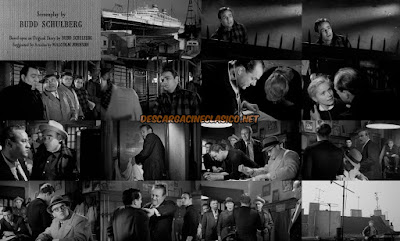 La ley del silencio (Nido de ratas)(1954) On the Waterfront - Fotogramas Online
