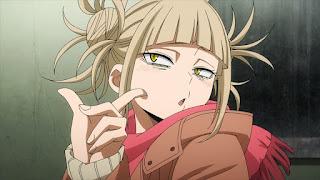 Hellominju.com: 僕のヒーローアカデミア (ヒロアカ)アニメ   超常解放戦線   トガヒミコ   Toga Himiko   My Hero Academia   Hello Anime !