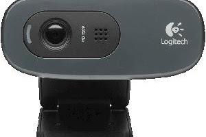 Pengertian Webcam Beserta Fungsi dan Cara Kerjanya
