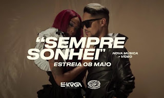 Yasmine - Sempre Sonhei (Feat. Rui Orlando) 2020