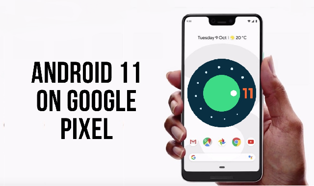 The latest Pixel app decides to boost the features of Android, and here is how