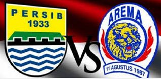 Tiket Online Persib Bandung vs Arema FC Sudah Dibuka